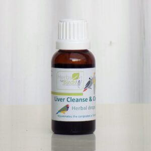 F4 Drops_Liver Cleanse and Clear