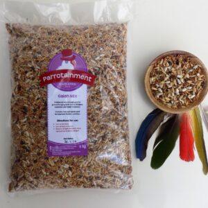 Galah Seed Mix