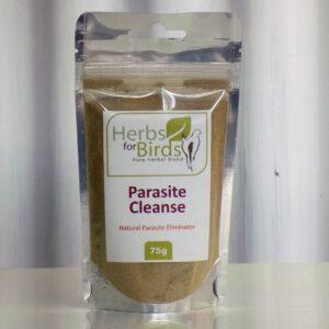 Parasite Cleanse Herbal Powder