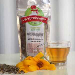 Tootie Tea_Super Herbs