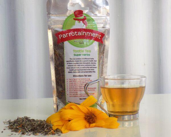 Tootie Tea_Super Herbs