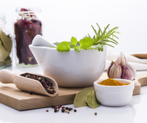 Herbal Mixes